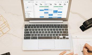 Google Calendar ปรับปรุงหน้าตาใหม่เข้าสู่ยุคที่เรียบง่ายมากขึ้น บนเว็บไซต์