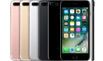 สรุปโปรโมชั่น iPhone 7 จากผู้ให้บริการ หลังเปิดราคาของ iPhone 8
