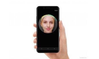 OPPO F5 มือถือที่มีกล้องหน้า 20 ล้านพิกเซลพร้อมเทคโนโลยี AI เปิดตัวแล้ว