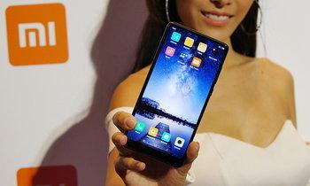 สัมผัสแรก Xiaomi Mi Mix 2 ต้นตำรับมือถือไร้กรอบรุ่น 2 ที่เปิดราคาสะเทือนวงการ