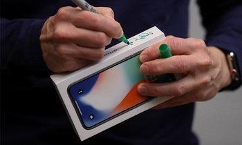 สรุปโปรโมชั่น iPhone X (ไอโฟนเท็น) จากค่ายผู้ให้บริการเครือข่ายที่เปิดให้จองแล้ววันนี้!