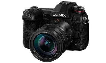 Panasonic เปิดตัว Lumix G9 ย่อสเปคของ GH5 ในราคาที่เบากว่า