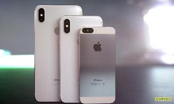 ภาพคอนเซ็ปต์ Phone SE 2 ดูดีมาก สวยแบบนี้คุณจะซื้อไหม?