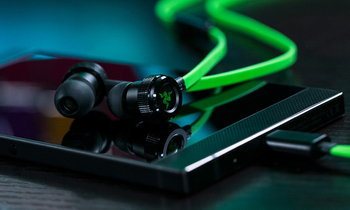 Razer เปิดตัว หูฟังรุ่นใหม่ที่ดูดีสำหรับมือถือรองรับทั้ง Android และ iOS