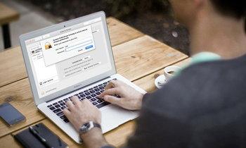 เร็วทันใจ Apple ปล่อยอัพเดท แก้ข้อผิดพลาดบน macOS High Sierra
