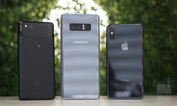 เทียบภาพถ่าย Portrait ช็อตต่อช็อต ระหว่าง Pixel 2 vs iPhone X vs Samsung Galaxy Note 8