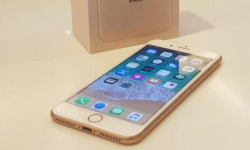 สรุปราคาและโปรโมชั่นของ iPhone 8 ส่งท้ายปี 2017
