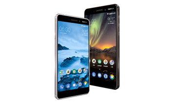 เผยโฉมแล้ว Nokia 6 (2018) รุ่นที่ 2 ใส่ฟีเจอร์รุ่นพี่ กับสเปคที่ดีกว่าเดิม
