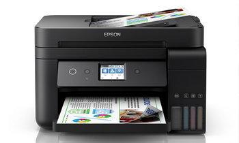 3 เรื่องประหยัดที่ทำให้พรินเตอร์ Epson L6190 เป็นขวัญใจชาวออฟฟิศ