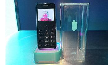 เปิดตัว มือถือ imi i9 และ imi x mini รุ่น 3G อย่างเป็นทางการพร้อมเคาะราคาเบาๆ  2,599 บาท