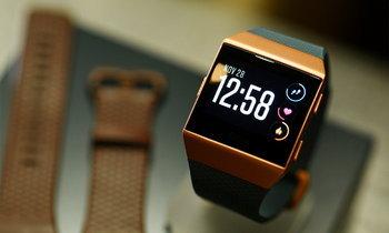 เปิดตัว Fitbit Ionic สมาร์ทวอทช์ออกกำลังกายสุดล้ำ รุ่นแรกอย่างเป็นทางการ