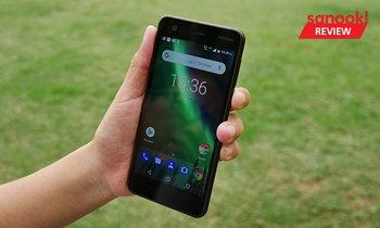 รีวิว Nokia 2 น้องเล็กสุดของ Smart Phone Nokia ดีกรีแบตฯทนสุด