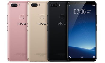 สมาร์ทโฟน Vivo จะได้อัปเดท Android Oreo ถึง 7 รุ่น