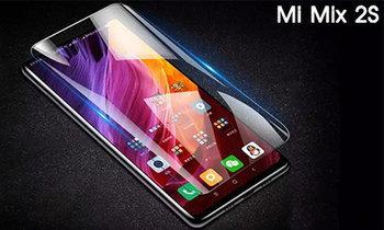 Xiaomi Mi Mix 2S เผยภาพใหม่กับจอไร้ขอบเกือบ 100% คาดเปิดตัวปลายเดือนนี้