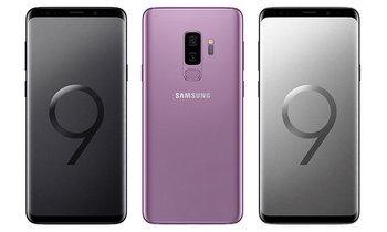 ชมภาพหลุดก่อนเปิดตัว Samsung Galaxy S9 และ S9+ ของจริงก่อนเปิดตัว สัปดาห์นี้