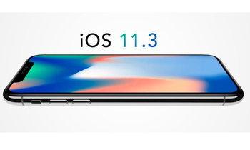 Apple ปล่อย iOS 11.3 Beta 3 ให้กับนักพัฒนา เพิ่มฟีเจอร์แจ้งเตือนแบตเตอรี่เสื่อม