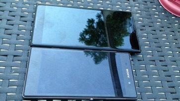 ภาพหลุดแบบชัดๆ Nokia Lumia 1520
