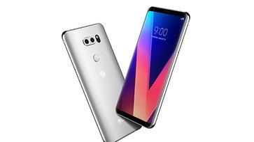 LG V30+ ผ่านการตรวจสอบจาก กสทช. เตรียมขายปลายปีนี้