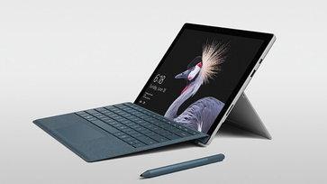 ส่องโปรฯ Microsoft Surface Pro ขุมพลัง Intel Core i5 รุ่นล่าสุด ลดเหลือ 33,000 บาท