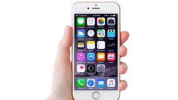 ส่องโปรโมชั่น iPhone 6 สีทองความจำ 32GB จากผู้ให้บริการ ก่อนงาน Thailand Mobile Expo