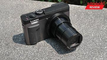 รีวิว Panasonic Lumix TZ90 กล้องคอมแพค ครบทั้ง Selfie และซูมจัดจ้าน