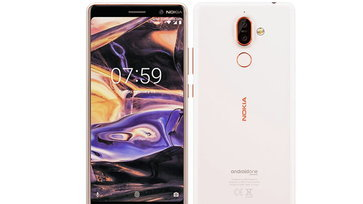 เปิดตัว Nokia 7 Plus สมาร์ทโฟนเรือธงสำหรับทุกคน