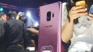 พาชมงานเปิดตัว Samsung Galaxy S9 และ S9+ มือถือเรือธงที่เป็นได้มากกว่ากล้องสวยงาม