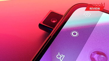 """รีวิว """"Vivo V15 Pro"""" มือถือกล้องหน้า Popup พร้อมกล้องหลัง 48 ล้านพิกเซล ในราคาหมื่นกลางๆ"""