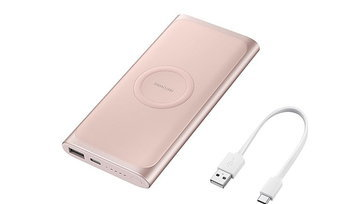 รู้จักกับ Samsung Wireless Battery Pack อุปกรณ์คู่บุญ Galaxy S10 ที่มีแบตฯให้มากถึง 10000 mAh