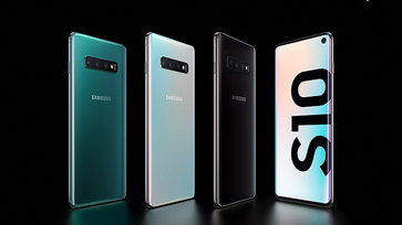 ชมภาพข้างใน Samsung Galaxy S10 และ S10e มันเหมือนหรือแตกต่างจากรุ่นพี่หรือไม่