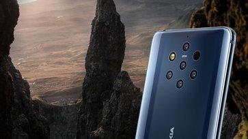ตัวอย่างภาพจากกล้อง Nokia 9 PureView พร้อมยกระดับการถ่ายภาพบนมือถือด้วยกล้องหลัง 5 ตัว