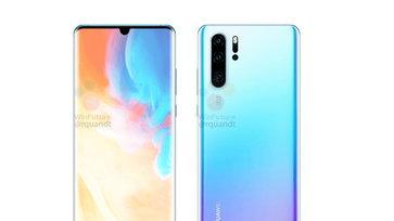"""Amazon เผยสเปกและราคาของ """"Huawei P30 Pro"""" ออกมาเอง เกือบ 4 หมื่นบาท!"""