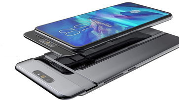 สรุปสเปค Samsung Galaxy A80, A70 และ A40 ที่จะเปิดตัวในอีเวนท์วันที่ 10 เม.ย. 2019 นี้