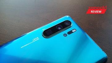 """รีวิว """"Huawei P30 Pro"""" Super Camera Phone จบทุกเรื่องกล้องในตัวเดียว"""