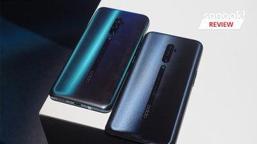 [Hands On] OPPO Reno 10x Zoom สมาร์ทโฟนรุ่นล่าสุดที่มาพร้อมพลังซูม 60X