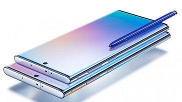 เปิดราคา Samsung Galaxy Note 10 ในประเทศไทย พร้อมโปรโมชั่นทุกช่องทาง