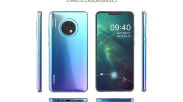 Huawei เตรียมเปิดตัว Mate 30 และ Huawei Mate 30 Pro เดือนกันยายนนี้