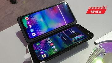 [IFA 2019] จับของจริง LG G8X ThinQ มือถือดีที่ไม่เข้าขายในไทย แน่นอน