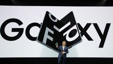 Samsung Galaxy Foldได้รับอัปเกรดฟีเจอร์กล้องให้เท่ากับGalaxy S10และNote 10แล้ววันนี้
