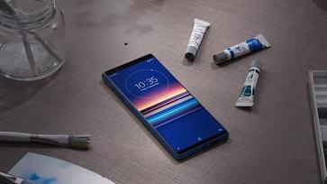 โซนี่ไทย เปิดจองสมาร์ทโฟน XPERIA 5 ดีเดย์ 25 ตุลาคม ศกนี้ ที่โชว์รูมโซนี่สโตร์