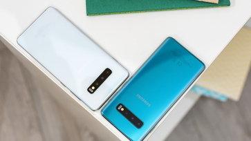 Samsungจดชื่อเครื่องหมายทางการค้าSpace Zoomคาดว่าจะใช้ในGalaxy S11