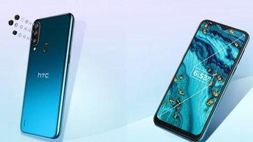 HTCWildflreR70เปิดตัวแล้วเน้นทำตลาดราคาถูกและคาดว่าจะขายในเมืองไทยเร็วๆนี้