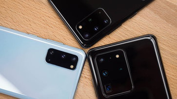 เปรียบเทียบกล้องของSamsung Galaxy S20 / S20+ / S20 Ultraตัวไหนกล้องดีที่สุดจากสื่อนอก