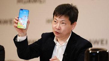 CEO HuaweiเผยP40และP40 Proพร้อมส่งมอบถึงมือคุณแม้ว่าจะเป็นช่วงไวรัสระบาด