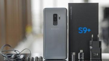 ส่องโปรโมชั่น Samsung Galaxy S9 และ S9+ ส่งท้ายปลายเดือนเมษายน