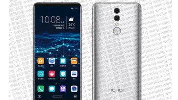 """Honor 10 Note"" อาจจะเผยโฉมครั้งแรกในประเทศจีน 31 กรกฎาคม"