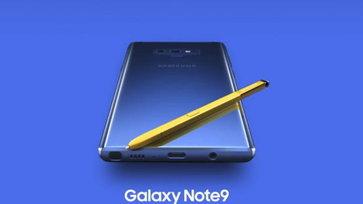 """สรุปโปรโมชั่น """"Samsung Galaxy Note 9"""" หลังจากเปิดขายอย่างเป็นทางการ"""