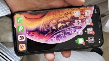 ดูกันชัดๆ! ภาพหลุดตัวเครื่อง iPhone Xs ก่อนเปิดตัวจริงคืนนี้