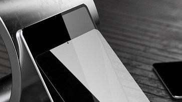 """ชมภาพ Render ของ """"iPad Pro 2018"""" ที่ขอบบางเฉียวและจัดเต็มกว่าเดิม"""