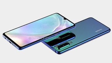ปรบมือ! Huawei อาจนำช่องเสียบหูฟังกลับมาใน Huawei P30